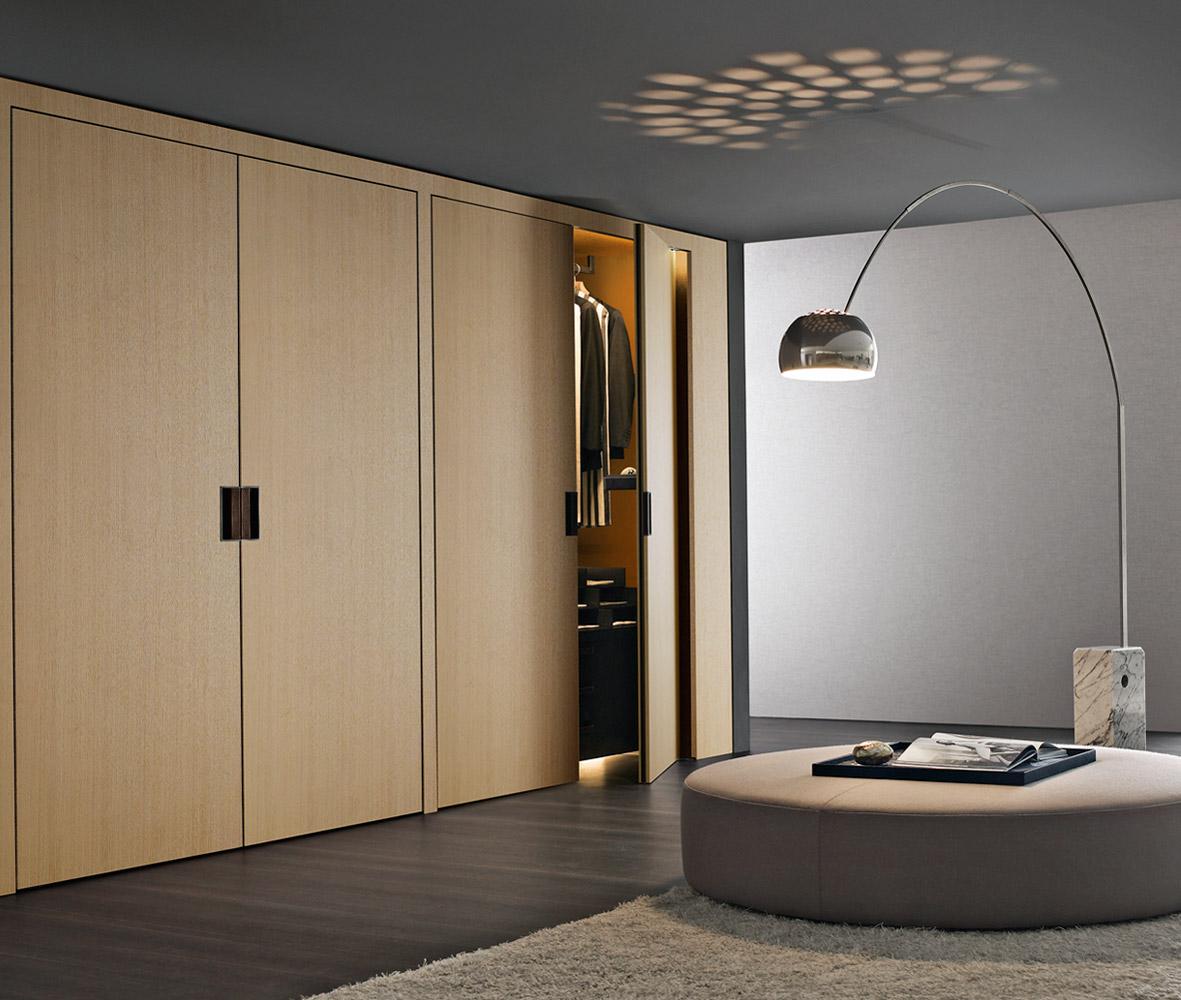 Contemporary Home Style By B B Italia: Gallery Design